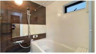 【浴室】東大阪市花園本町2丁目 新築戸建