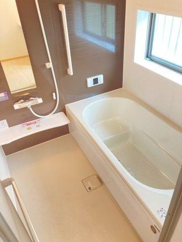 【浴室】住吉町新築一戸建【1期2号棟】
