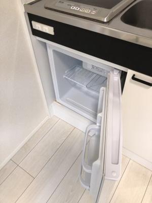 あると便利なミニ冷蔵庫(同一仕様)