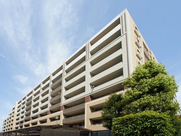 大切なペットと一緒に暮らせます 3階部分の東向き オートロック完備 新規内装リノベーション 安心のアフターサービス保証付き 住宅ローン減税適合物件