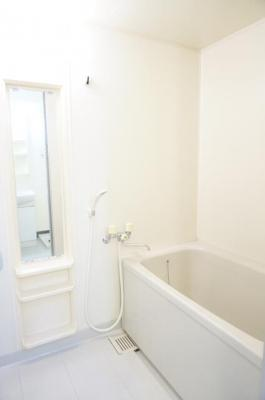 【浴室】デュオK・Y山手