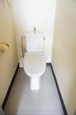 【トイレ】デュオK・Y山手