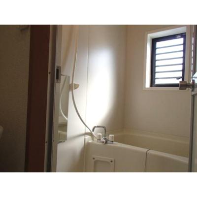 【浴室】グレイスヨネザワ