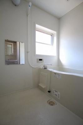 【浴室】カサ・デ・プルメリア