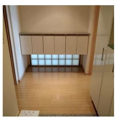 【収納】シルエタワーヨコハマ
