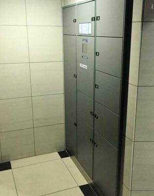 【設備】ル・リオン三軒茶屋Ⅲ ペット飼育可 浴室乾燥機 オートロック