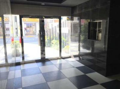 【ロビー】ル・リオン三軒茶屋Ⅲ ペット飼育可 浴室乾燥機 オートロック