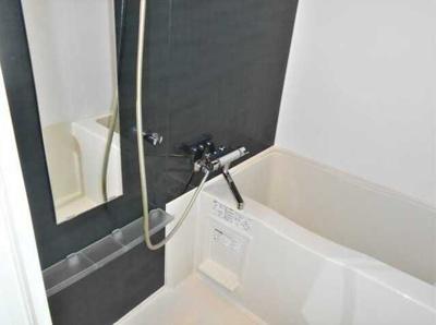 【浴室】ル・リオン三軒茶屋Ⅲ ペット飼育可 浴室乾燥機 オートロック