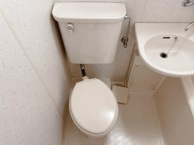【トイレ】アバトーン三軒茶屋