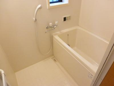【浴室】開進コーポ荻窪