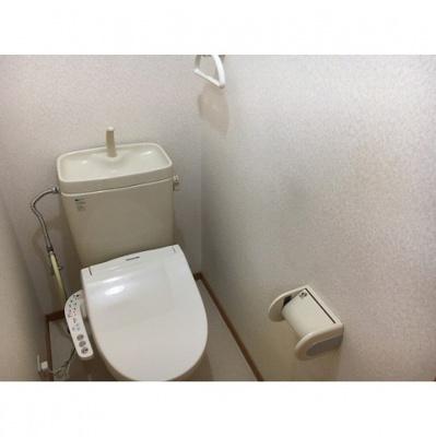 【トイレ】開進コーポ荻窪