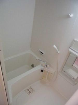 【浴室】ララヴィコロ