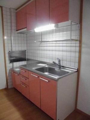 【キッチン】サンフラワー
