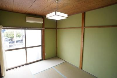 【和室】おかめ坂コーポ