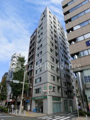 【外観】コンフォリア上野広小路
