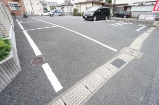 【駐車場】サンシャイン