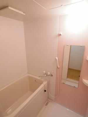 【浴室】ブリーズ