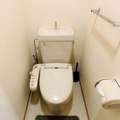 【トイレ】パレステュディオ六本木