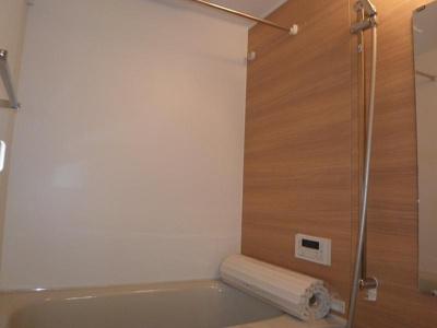 【浴室】Casa presiosa