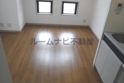 【居間・リビング】ダイヤモンドスクエア駒形