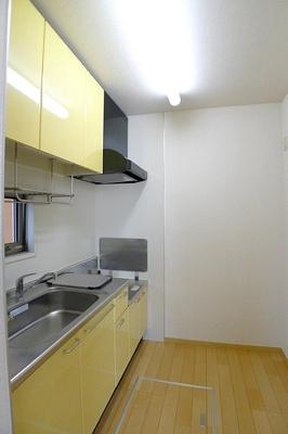 【キッチン】ブライトンティアラB