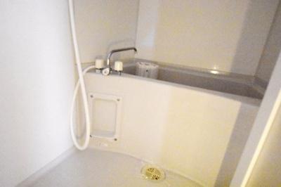 【寝室】クラフトハウスII