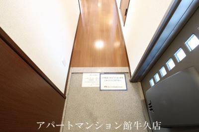 【玄関】エミネンス