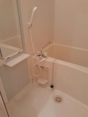 【浴室】アビタシオン・M