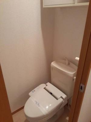 【トイレ】アビタシオン・M