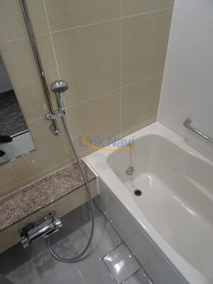 【浴室】ガリレオ新町