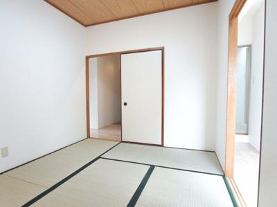 【和室】カーサJIN