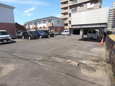 【駐車場】カーサJIN