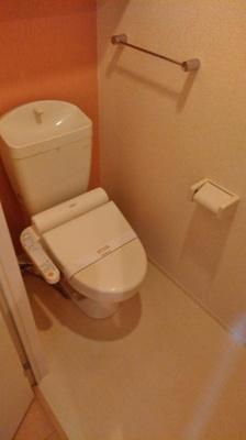 【トイレ】メゾンドヒル