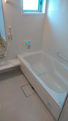 【浴室】メゾンドヒル