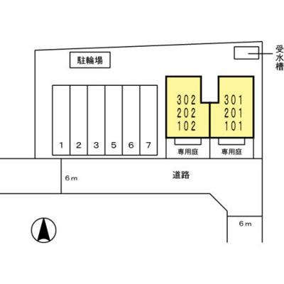 【区画図】メゾンドヒル