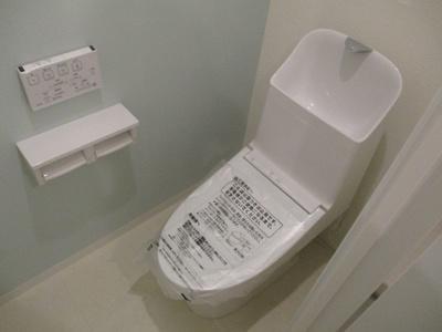 【トイレ】サブライムユース