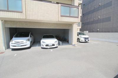 【駐車場】セントヒルズ東豊中