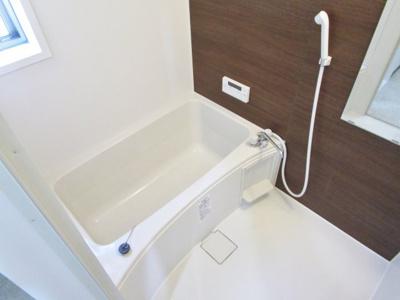 【浴室】アクシス三田屋敷町
