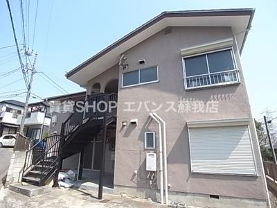 【外観】エスポワール飯田