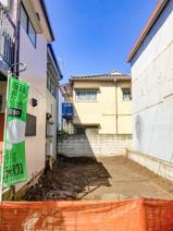「板橋」駅 徒歩9分!カスタムオーダーで建てる分譲地 豊島区上池袋3丁目 建築条件付売地の画像