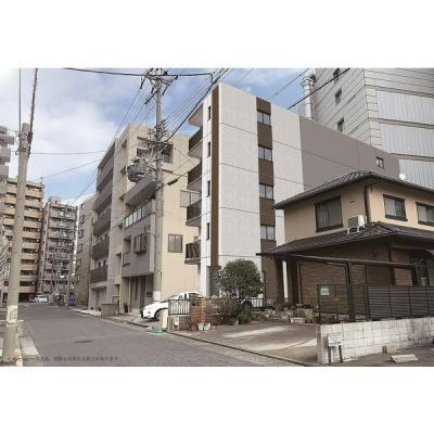 【外観】カロス新栄