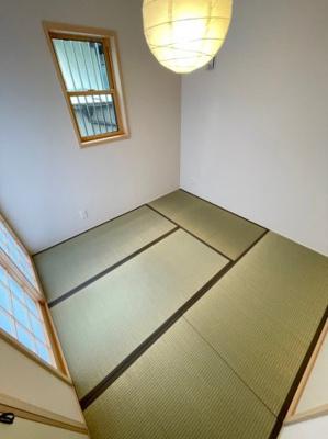 【和室】八尾市中田5丁目 新築戸建