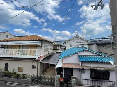 【展望】八尾市中田5丁目 新築戸建
