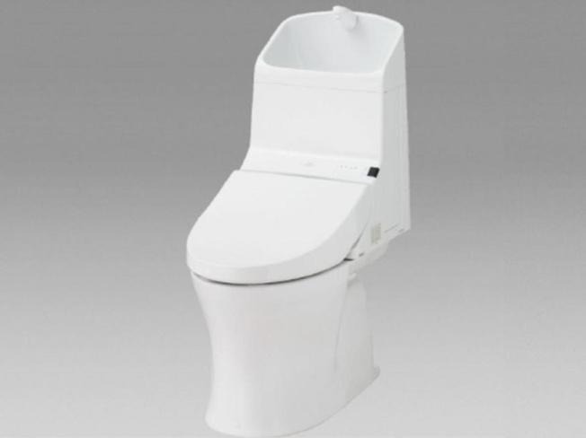 新規設置予定のトイレです