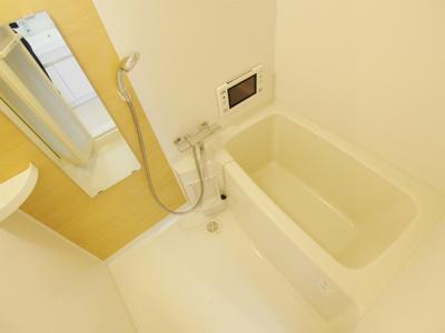 【浴室】GRANDTIC赤月
