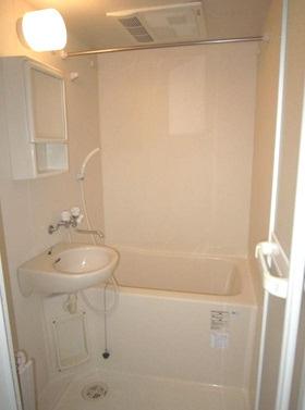 【浴室】シャイン バストイレ別 浴室乾燥機 室内洗濯機置場