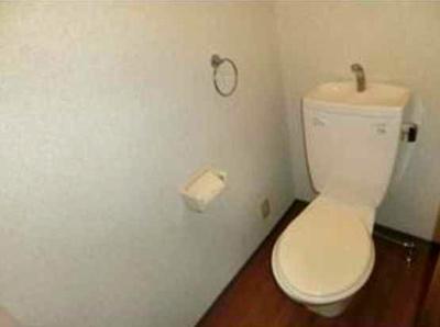 【トイレ】シャイン バストイレ別 浴室乾燥機 室内洗濯機置場