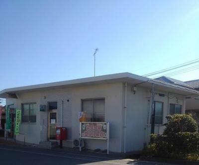 嘉川郵便局まで700m