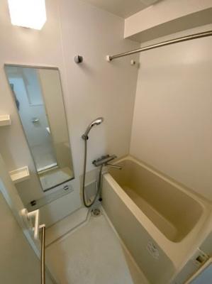 【浴室】プレミアムキューブジー渋谷神南