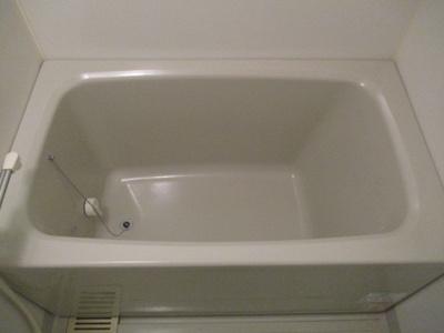 【浴室】ピュアファースト花園